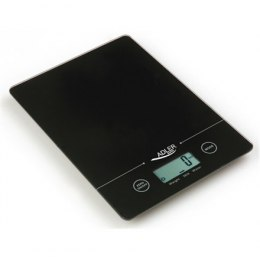 Adler Kitchen scales Adler AD 3138 Maximum weight (capacity) 5 kg, Graduation 1 g, Display type LCD, Black