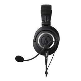 Audio Technika ATGM2 Detachable Microphone, 3,0mm, Black, Wired