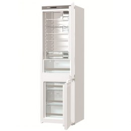 Gorenje Refrigerator NRKI2181A1 Built-in, Combi, Height 177.2 cm, A+, No Frost system, Fridge net capacity 180 L, Freezer net ca