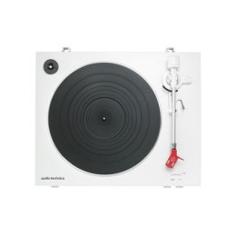 Audio Technica AT-LP3WH Fully Automatic Belt-Drive Stereo Turntable,