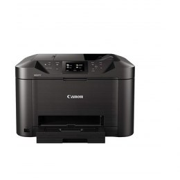 Canon Multifunctional printer MAXIFY MB5150 Colour, Inkjet, All-in-One, A4, Wi-Fi, Black