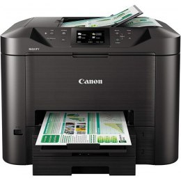 Canon Multifunctional printer MAXIFY MB5450 Colour, Inkjet, All-in-One, A4, Wi-Fi, Black