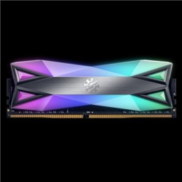ADATA XPG Spectrix D60G (2 x 8 GB) 16 GB, DDR4, 3000 MHz, PC/server, Registered No, ECC No
