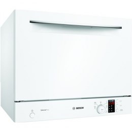 Bosch Dishwasher SKS62E32EU Free standing, Width 55 cm, Number of place settings 6, Number of programs 6, A+, Display, AquaStop