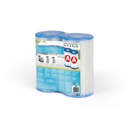 Intex Filter cartridge Type A (Twin Pack) 29002