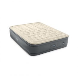 Intex Queen premaire II elevated airbed with fiber-tech bip 64926