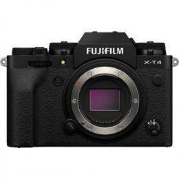 "Fujifilm System Camera X-T4 Mirrorless Camera body, 26.1 MP, ISO 51200, Display diagonal 3.0 "", Video recording, Magnification 0"