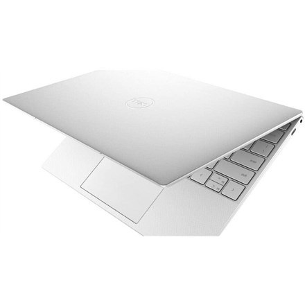 "Dell XPS 13 9300 White, 13.4 "", Touchscreen, UHD+, 3840 x 2400, Anti-Reflecitve, Intel Core i7, i7-1065G7, 16 GB, LPDDR4x, SSD 1"