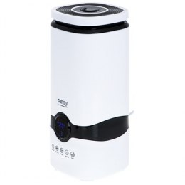 Camry Air humidifier CR 7964 35 m³, 25 W, Water tank capacity 4.2 L, Ultrasonic, Humidification capacity 300 ml/hr, White