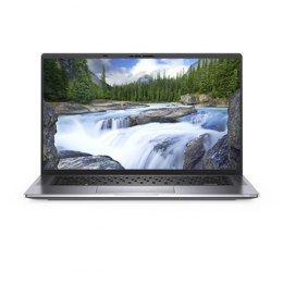 "Dell Latitude 9510 Gray, 15 "", Full HD, 1920 x 1080, Matt, Intel Core i7, i7-10810U, 16 GB, LPDDR3, SSD 512 GB, Intel UHD, No Op"