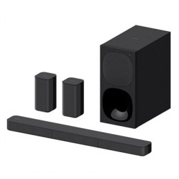 Sony 5.1CH Home Entertainment Soundbar System HT-S20R USB port, Black, Bluetooth