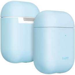 LAUT PASTELS for AirPods 1/2 Baby Blue, Polycarbonate, Charging Case, Apple AirPods 1/2