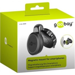 Goobay Magnetic mount for smartphones