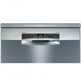 Bosch Dishwasher SMS4HVI33E Free standing, Width 60 cm, Number of place settings 13, Number of programs 6, A++, Display, AquaSto