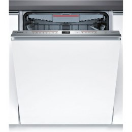 Bosch Dishwasher SMV6ECX51E Built-in, Width 60 cm, Number of place settings 13, A+++, AquaStop function