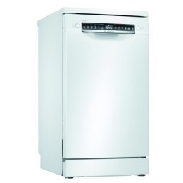 Bosch Dishwasher SPS4HMW61E Free standing, Width 45 cm, Number of place settings 10, Number of programs 6, A+, Display, AquaStop