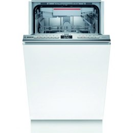 Bosch Serie 4 Dishwasher SPH4HMX31E Built-in, Width 45 cm, Number of place settings 10, Number of programs 6, A+, Display, AquaS
