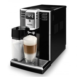 Philips Espresso Coffee maker EP5360/10 Built-in milk frother, Fully automatic, Black