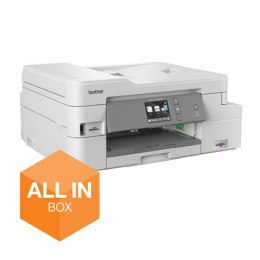 Brother All in Box DCP-J1100DW Colour, Inkjet, Multifunction, A4, Grey