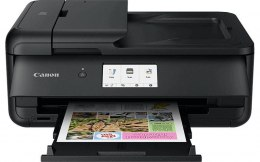 Canon Multifunctional printer Pixma TS9550 Colour, Inkjet, All-in-One, A3, Wi-Fi, Black