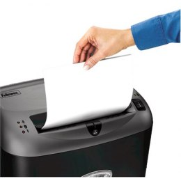 Fellowes Shredder Powerchred 70S Black, 27 L, Paper shredding, Shredding CDs, Credit cards shredding, Paper handling standard/o
