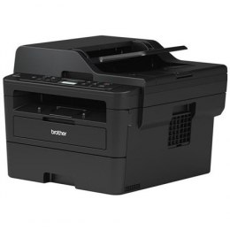 Brother Printer DCP-L2550DN Mono, Laser, Multifunctional, A4, Black