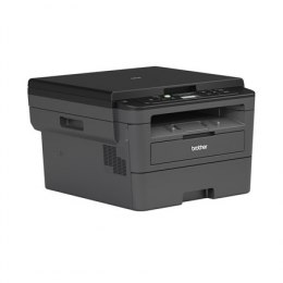 Brother Printer DCP-L2530DW Mono, Laser, Multifunctional, A4, Wi-Fi, Black