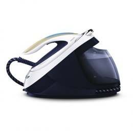 Philips PerfectCare Elite Steam generator iron GC9630/20 White/black, 2400 W, 1.8 L, 6.7 bar, Auto power off, Vertical steam fun