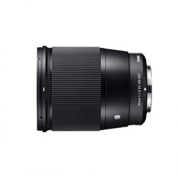 Sigma 16mm F1.4 DC DN Micro Four Thirds [CONTEMPORARY]