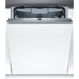 Bosch Dishwasher SMV45EX00E Built in, Width 60 cm, Number of place settings 13, Number of programs 5, A++, Display, AquaStop fun