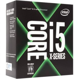 Intel i5-8600K, 3.6 GHz, LGA1151, Processor threads 6, Packing Retail, Processor cores 6, Component for PC