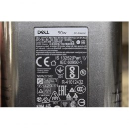 Dell AC Power Adapter Kit 90W USB-C E5