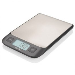 Gallet Digital kitchen scale GALBAC927 Maximum weight (capacity) 5 kg, Graduation 1 g, Display type LCD, Stainless steel