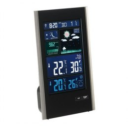 ClipSonic Barometric weather station SL250