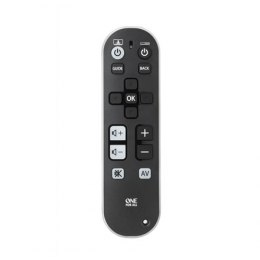 ONE For ALL 3, Universal TV Zapper Remote