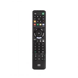 ONE For ALL 1, Replacement remote, TV/LCD/LED/Plasma, Sony