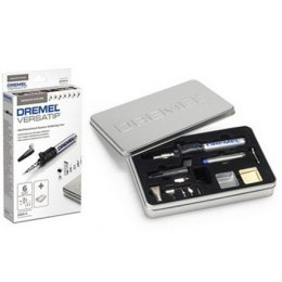 Dremel 2000 VersaTip Cordless Soldering Iron with 6 interchangeable tips