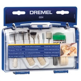 Dremel Cleaning/Polishing Accessories Set 20 pc(s)