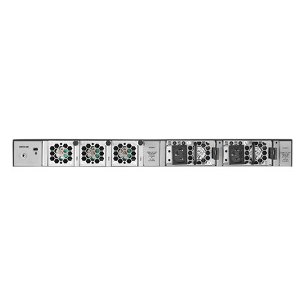 D-Link Switch DXS-3400-24SC Managed L3, Rack mountable, SFP+ ports quantity 20, Combo ports quantity 4, Power supply type Single