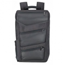 "Asus Triton Fits up to size 16 "", Black, Waterproof, Backpack"