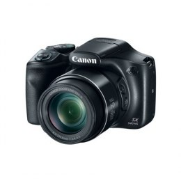 Canon PowerShot SX540 HS Compact camera, 20.3 MP, Optical zoom 50 x, Digital zoom 4 x, Image stabilizer, ISO 3200, Display diago