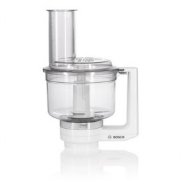 Bosch MUZ5MM1 Mini Food Processor, Stainless steel
