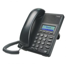 D-LINK DPH-120SE, VoIP Phone with PoE support, Support Call Control Protocol SIP, P2P connections, 2- 10/100BASE-TX Fast Etherne
