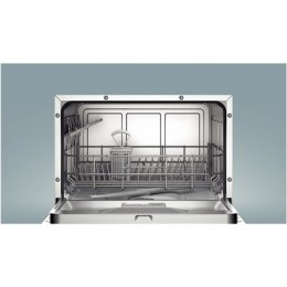Bosch Dishwasher SKS50E32EU Table, Width 55.1 cm, Number of place settings 6, Number of programs 5, A+, White