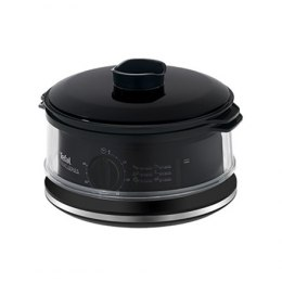 TEFAL VC140135 Food Steamer Black, 900 W, Number of baskets 2