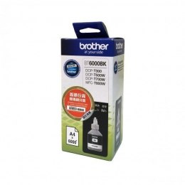 Brother BT6000BK	 Ink Cartridge, Black