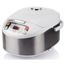 Philips Multicooker HD3037/70 980 W, 5 L, White