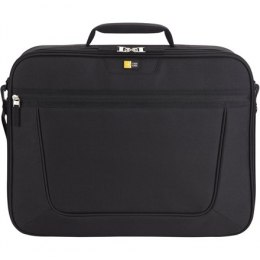 "Case Logic VNCI215 Fits up to size 15.6 "", Black, Shoulder strap, Messenger - Briefcase"