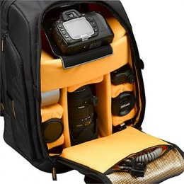 Case Logic SLRC-206 SLR Camera/Laptop Backpack Black