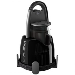 Laurastar Steam generator Lift Ultimate Black Black, 2200 W, 1.1 L, 3.5 bar, Auto power off, Vertical steam function, Calc-clean
